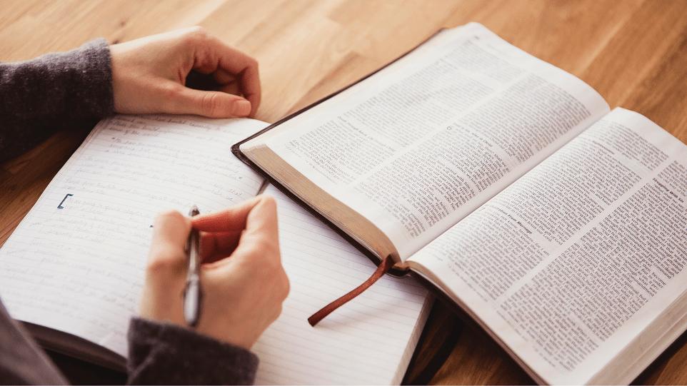 bible 962